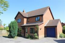 4 bed home in The Gardens, Heddington...
