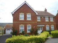 5 bedroom property for sale in Newman Road, Devizes...