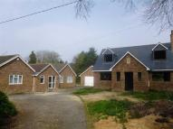 3 bedroom Bungalow in Hartfield, Wiltshire