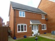 3 bedroom house in White Horse Way, Devizes...
