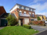 4 bedroom property for sale in Willow Drive, Devizes...