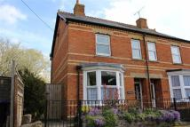 3 bed house in Salisbury Street...