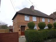3 bed house in Bricksteed Avenue...