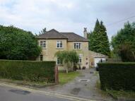 Land for sale in Grosvenor Bridge Road...