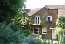 End of Terrace home in Pangbourne
