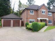 Detached home in Tilehurst