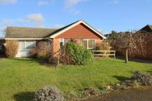 3 bed Detached Bungalow in Whitchurch Hill