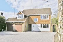 4 bed Detached home in Whitchurch Hill