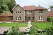 new home for sale in Pangbourne