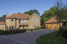 5 bedroom new house for sale in Pangbourne