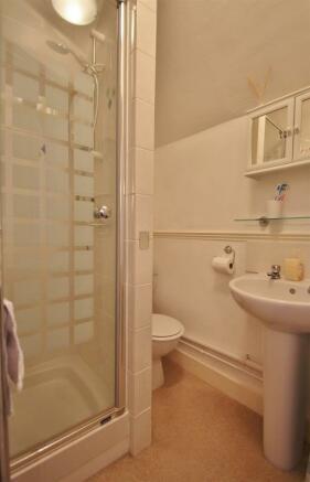En-suite Shower Rm-P