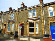 Terraced house in Hughenden Road, Horfield...