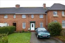 Terraced house in Pen Park Road, Southmead...