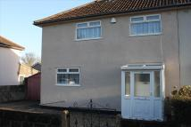 semi detached house in Greystoke Avenue...