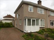 semi detached home in Ullswater Road, Bristol
