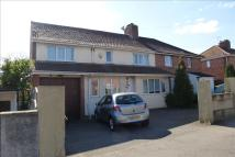 4 bed semi detached house in Pen Park Road, Southmead...