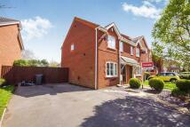 Church Farm Road semi detached house for sale