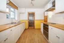 Hillesley Road semi detached house for sale