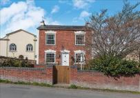 Barrs Lane Detached property for sale