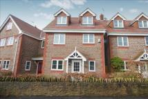 3 bedroom semi detached home in Loveridge Court...