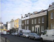 3 bed Flat to rent in Florence Road, New Cross