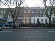 1 bed Apartment to rent in New Cross Road, New Cross