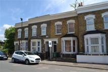 Leathwell Road Terraced house to rent
