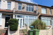 3 bed Terraced property in Blithdale Road...