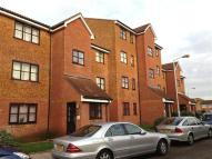 1 bed Apartment in Stunell House...