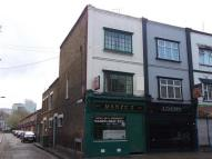 Apartment to rent in Deptford High Street...