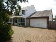 Detached property for sale in Polwell Lane...
