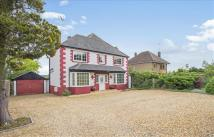 4 bedroom Detached house in Kettering Road, Weldon...