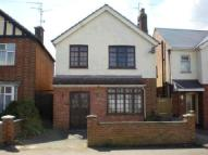 3 bed Detached home for sale in Greening Road,  Rothwell...