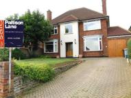 4 bed Detached house for sale in Rushton Road, Desborough...