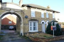 2 bed End of Terrace property in Wellington Road, Raunds...