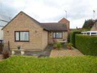 Detached Bungalow in Spencer Street...