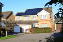 4 bed Detached home for sale in Roadins Close, Kettering