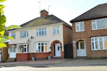 3 bed semi detached home for sale in Breakleys Road...