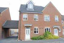 3 bed semi detached property for sale in Cooper Drive...