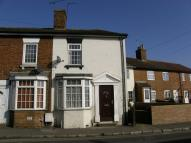 End of Terrace home in Soulbury Road, Linslade...