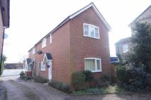Flat in Wing Road, Linslade...