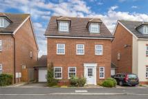 5 bed Detached home for sale in Palmer Crescent...