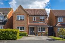 4 bed Detached home for sale in Palmer Crescent...