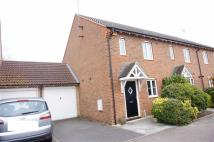 2 bedroom End of Terrace house in Gibson Drive...