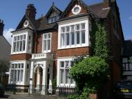 1 bedroom Flat in The Hollies, Church Road...