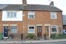 2 bed Terraced property in Leighton Road, Wing...