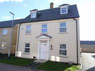 5 bed Detached property in Raven Way...