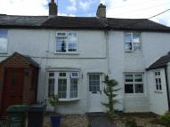 Terraced property in Booth Place, Eaton Bray...
