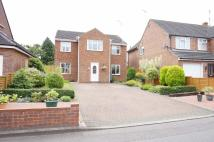 4 bed Detached home in King Street...