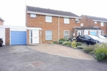 3 bed semi detached property in Jupiter Drive...